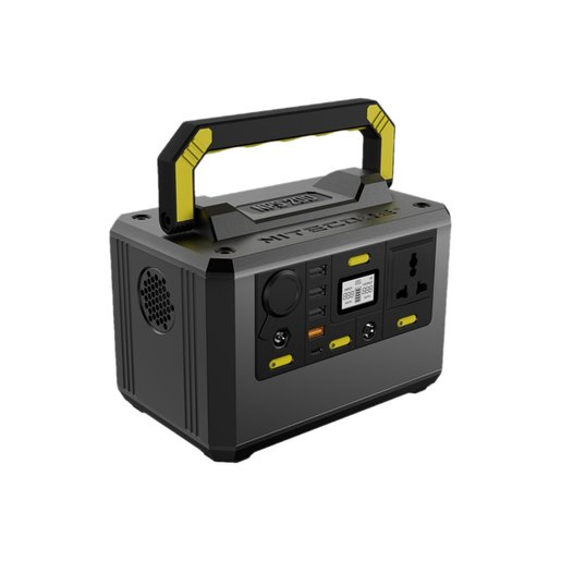 Nitecore - NPS200 (196.56Wh) Portable Power Station