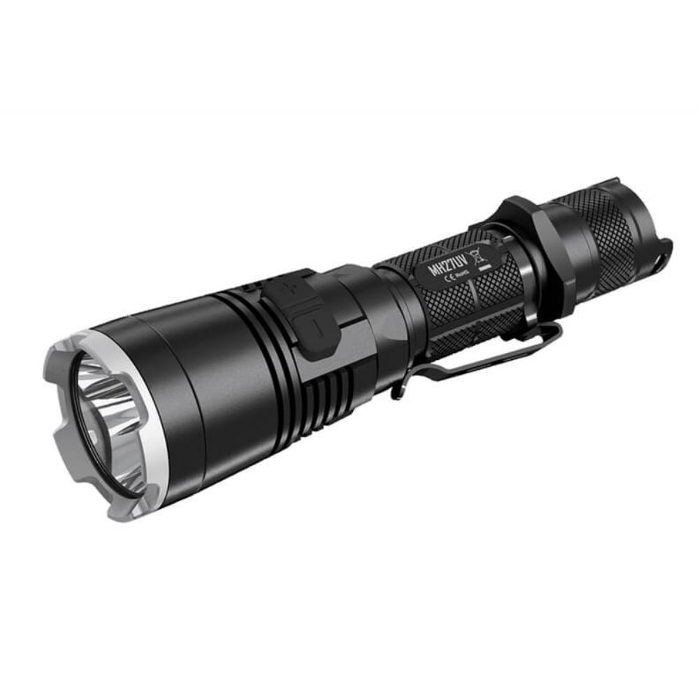 Nitecore - 1000 Lumen Rechargeable Tactical Flashlight