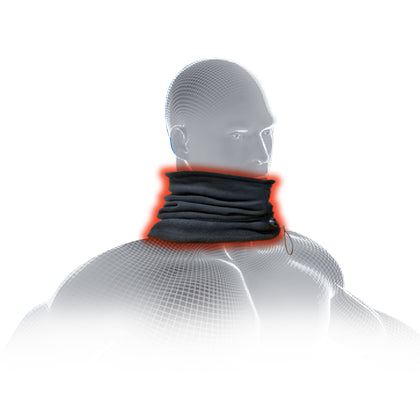 Camouflage - Thermal Insulated Neck Warmer