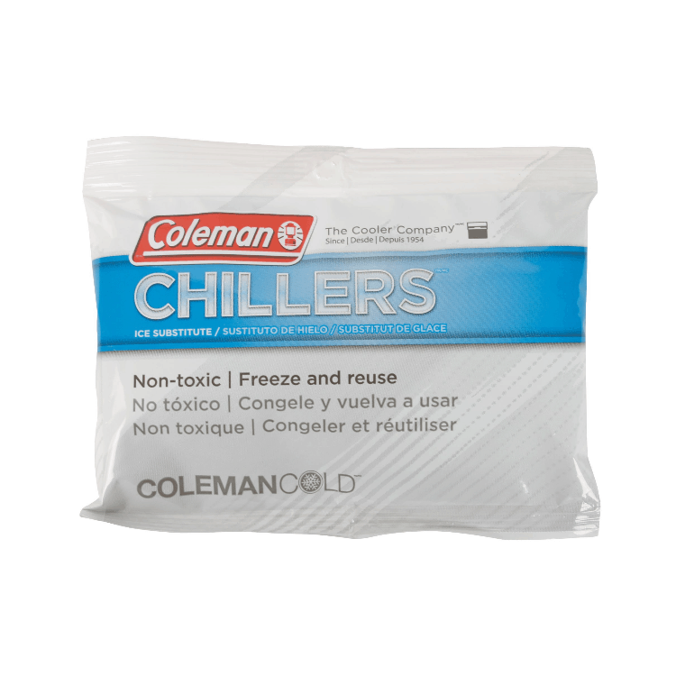 Coleman - Chillers™  Soft Ice Substitute