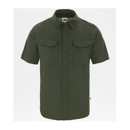 The North Face - Men's Sequoia Shirt