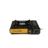 Al-ayesh - Portable Gas Stove