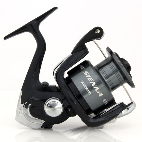 Shimano - Sienna 1000 Rear Drag Fishing Reel