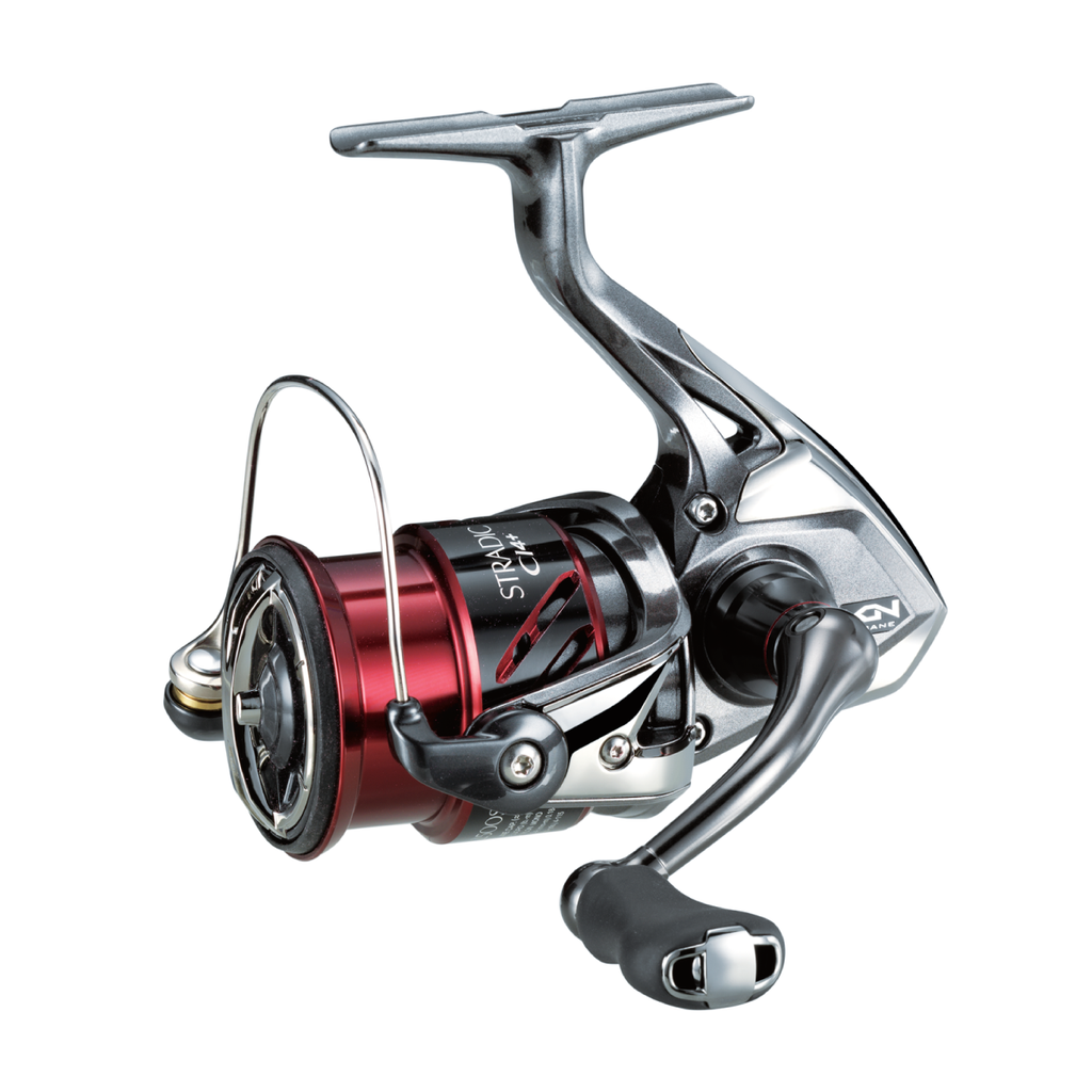 Shimano - stradic Ci4+ Spinning Fishing Reel