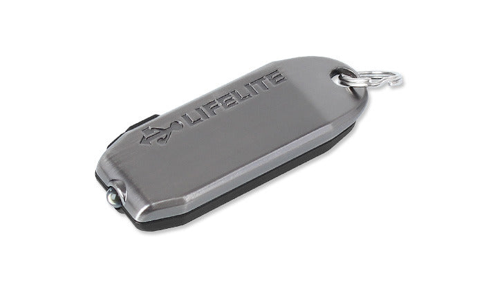 True Utility - LifeLite - 30 Lumen Rechargeable Keyring Flashlight