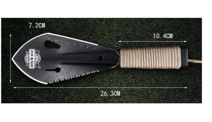 Mini Multi-Tool Shovel
