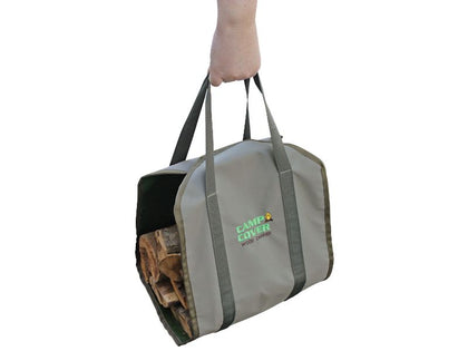 Camp Cover - Wood Carrier Ripstop