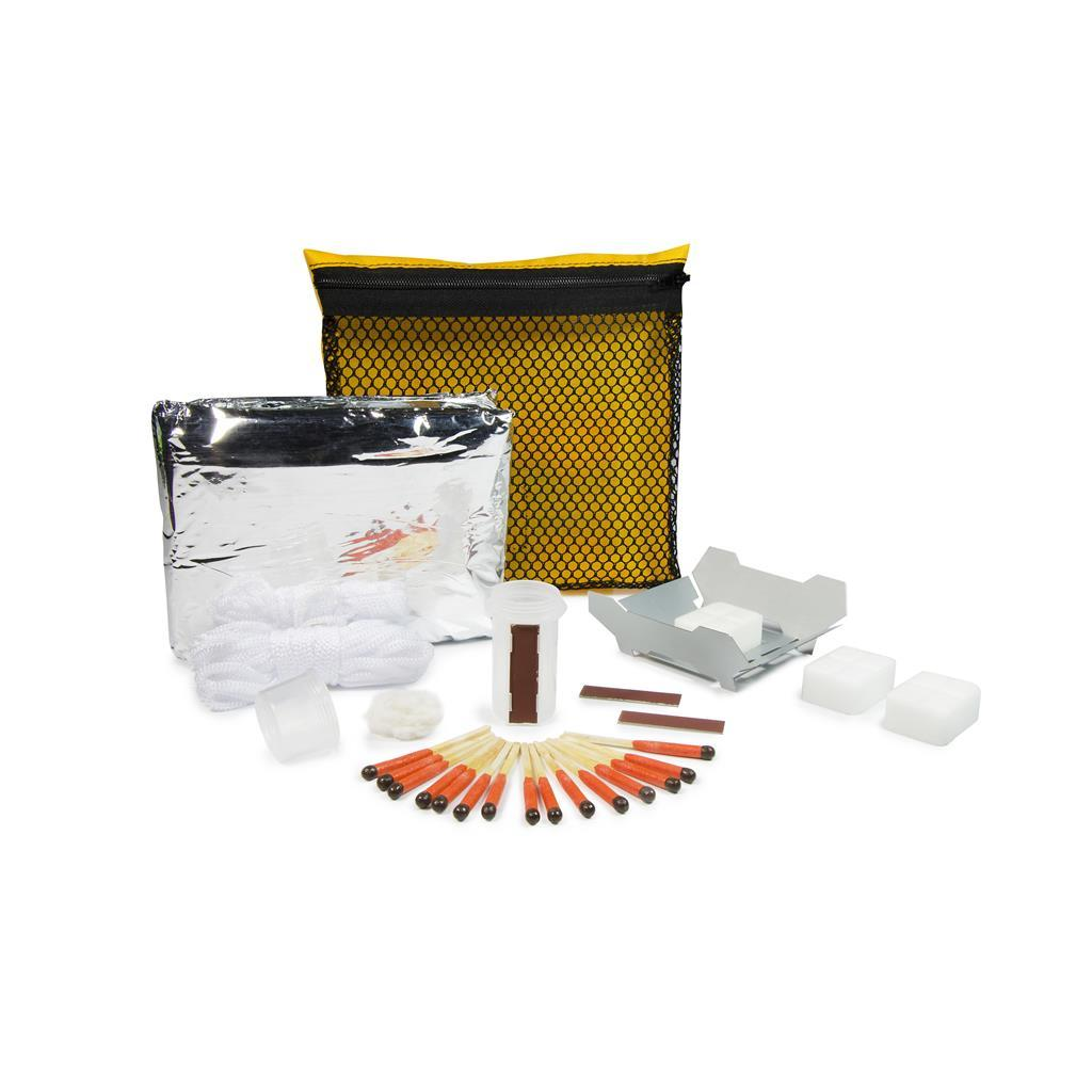 UCO Corporation -Stormproof Survival Kit
