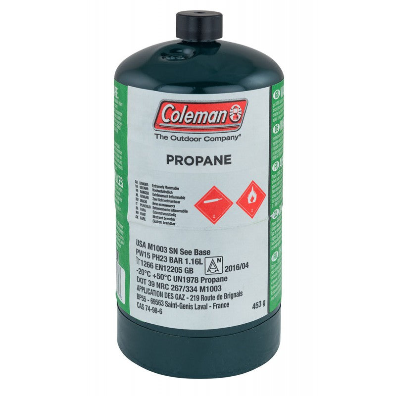 Coleman - Propane Cylinder (453g)