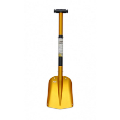 American Off Road - Extendable Aluminum Shovel (Gold)