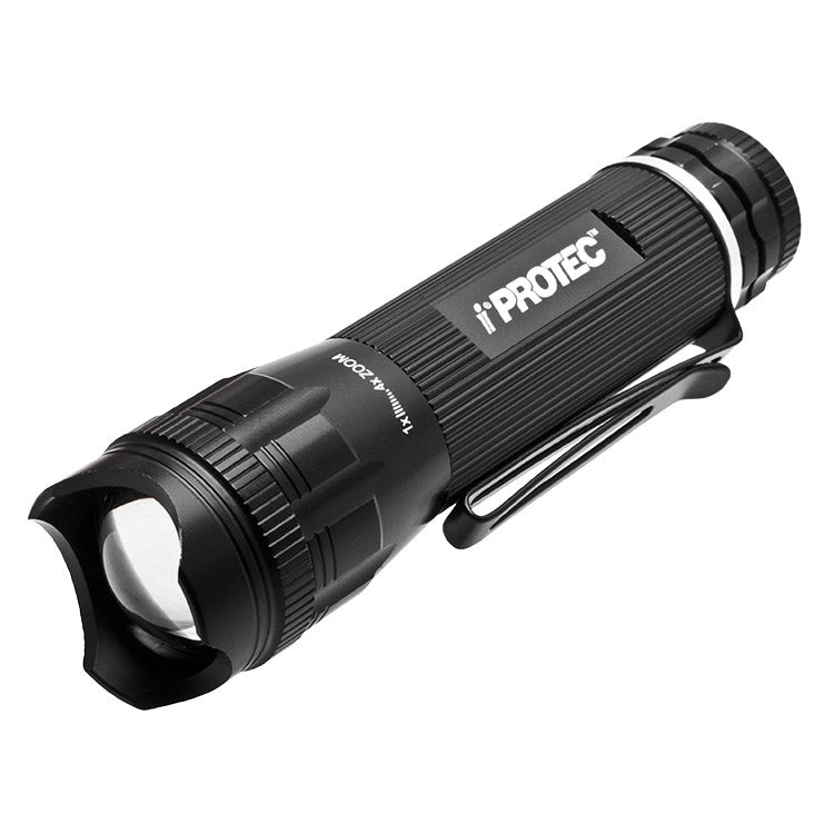 iPROTEC - Pro 180 Light LED Torch