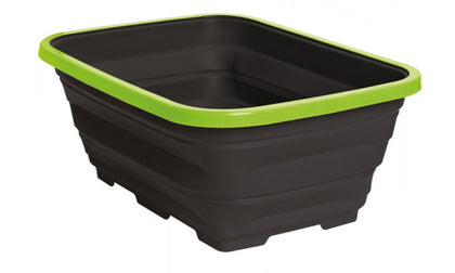 IRONMAN4x4 - Collapsible Silicone Tub Food Grade  (9L)