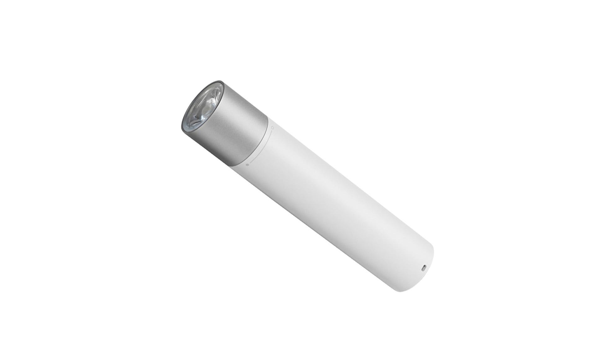 MI- Powerbank (With Flashlight 3250 mAh)