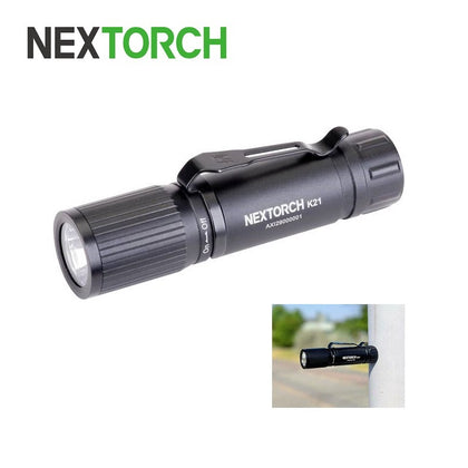 Nextorch - K21R LED Rechargeable 300 lumens