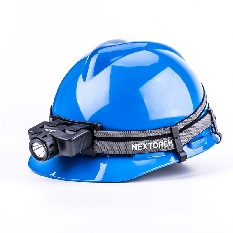 Nextorch - Max Star - 1200 Lumen LED Headlamp