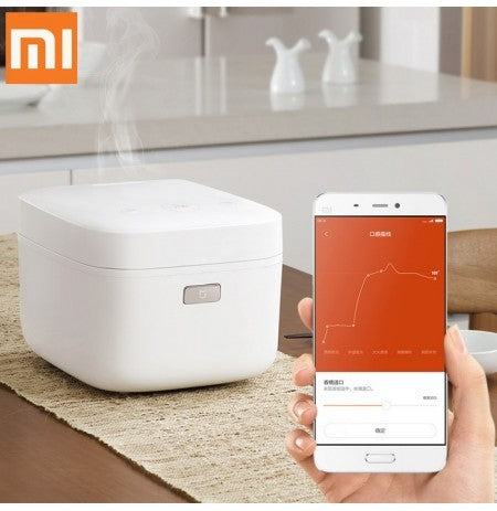 Mi - Induction Heating Rice Cooker