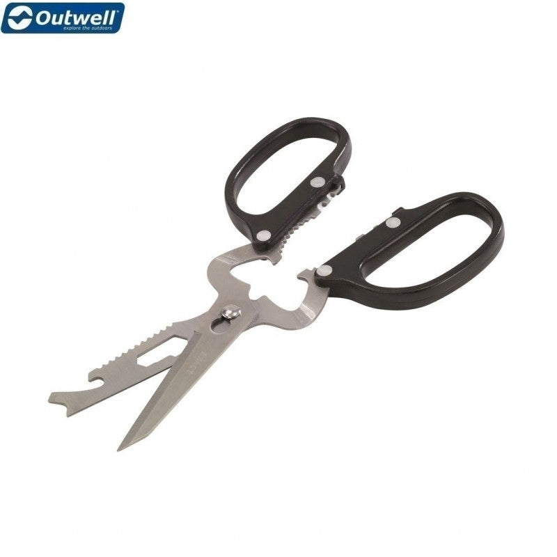 Outwell - 12 in 1 Scissors