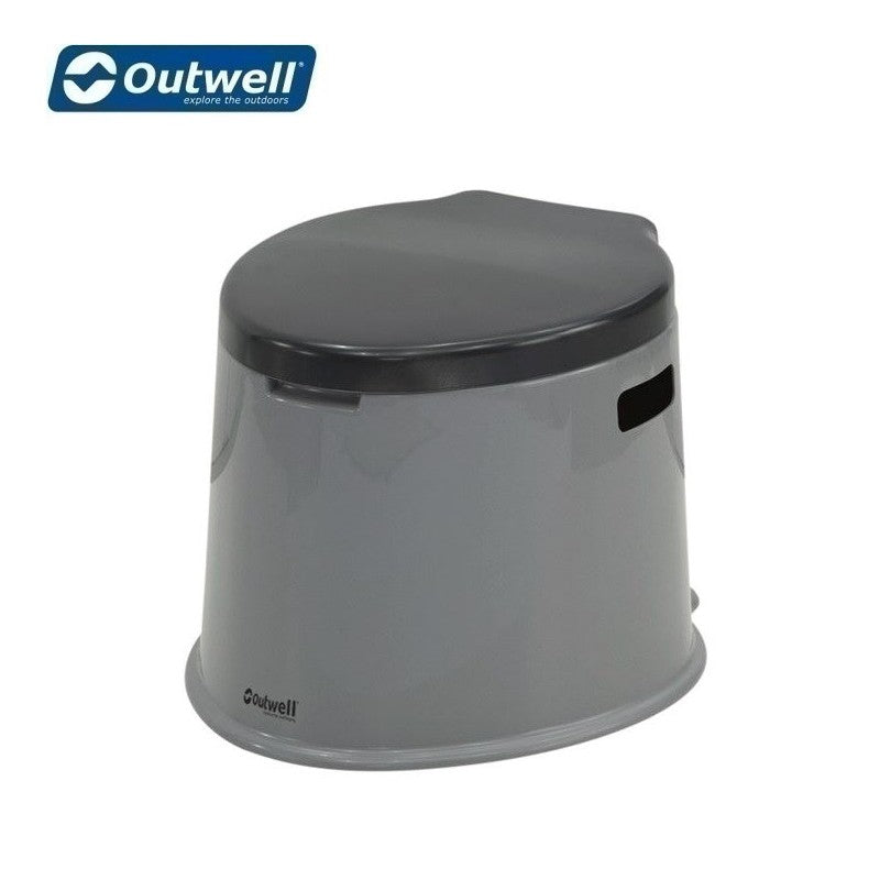Outwell - 7 Liter Portable Toilet