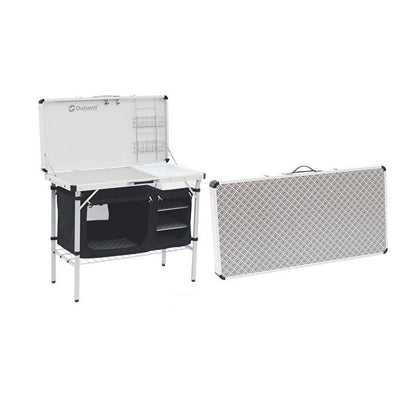 Outwell - Drayton Kitchen Table - RVOD