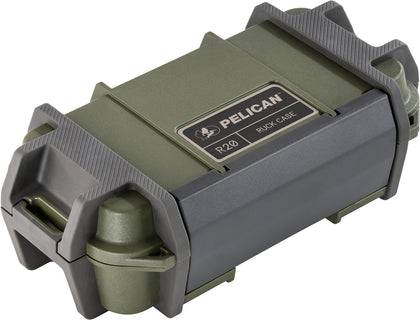 Pelican - R20 Personal Utility Ruck Case (OD Green)