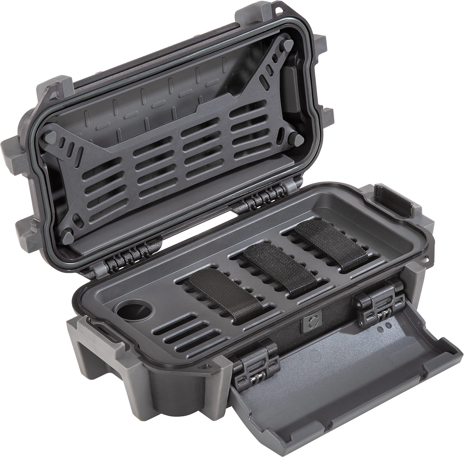 Pelican - R20 Personal Utility Ruck Case (Black)