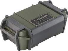 Pelican - R60 Personal Utility Ruck Case (OD Green)