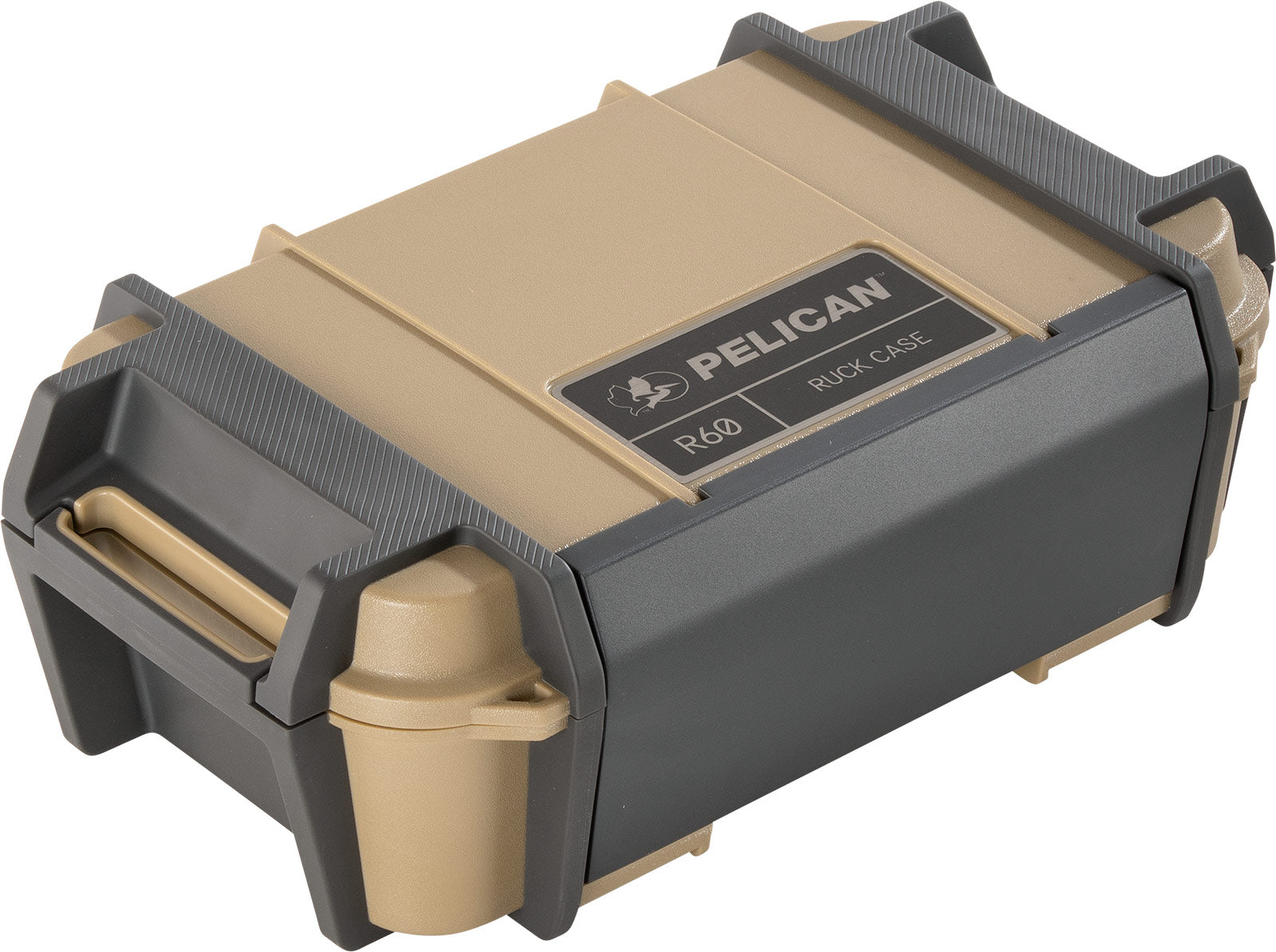 Pelican - R60 Personal Utility Ruck Case (Tan)
