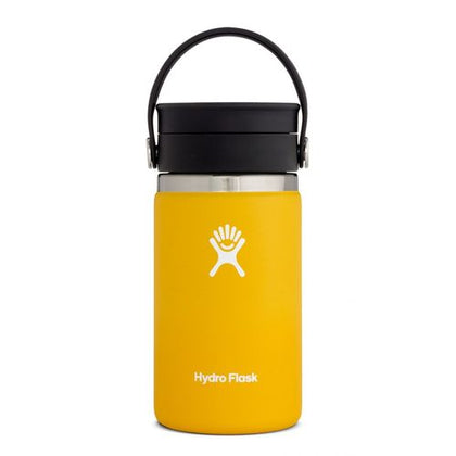 Hydro Flask -  Coffee With Flex Sip Lid 12 Oz Sunflower - KOR