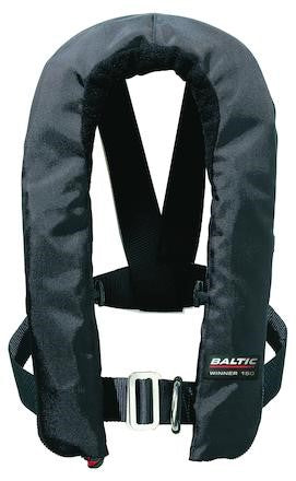 Baltic - 150 Winnerzip Auto