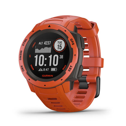 Garmin - Instinct GPS Watch
