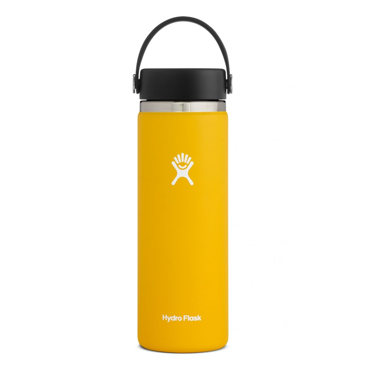 Hydroflask - 590ML Wide Mouth (Sunflower)