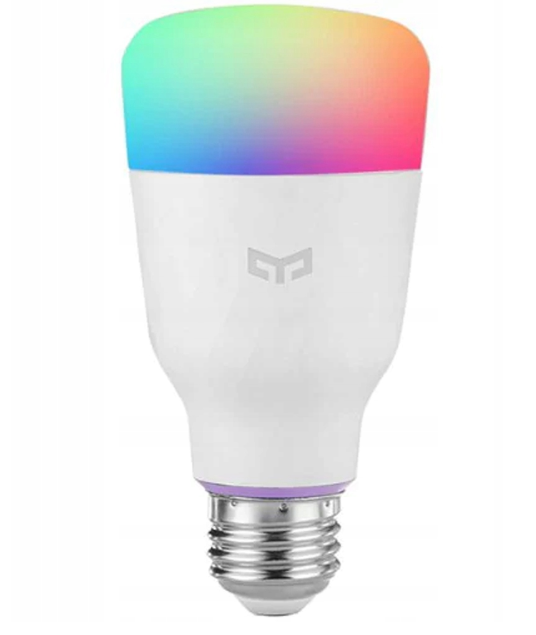 MI - LED Smart Bulb Essential Bulb White and Color