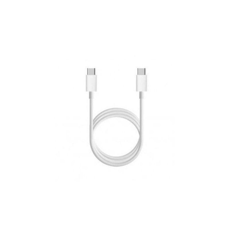 MI - USB cable Type-C to Type-C