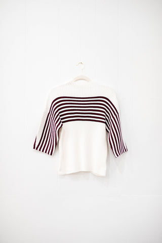 The Lillian Sweater