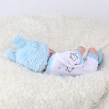 Load image into Gallery viewer, Infant Ryan in Blanket