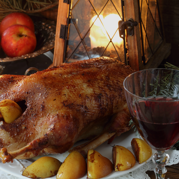 Tips for your Michaelmas menu