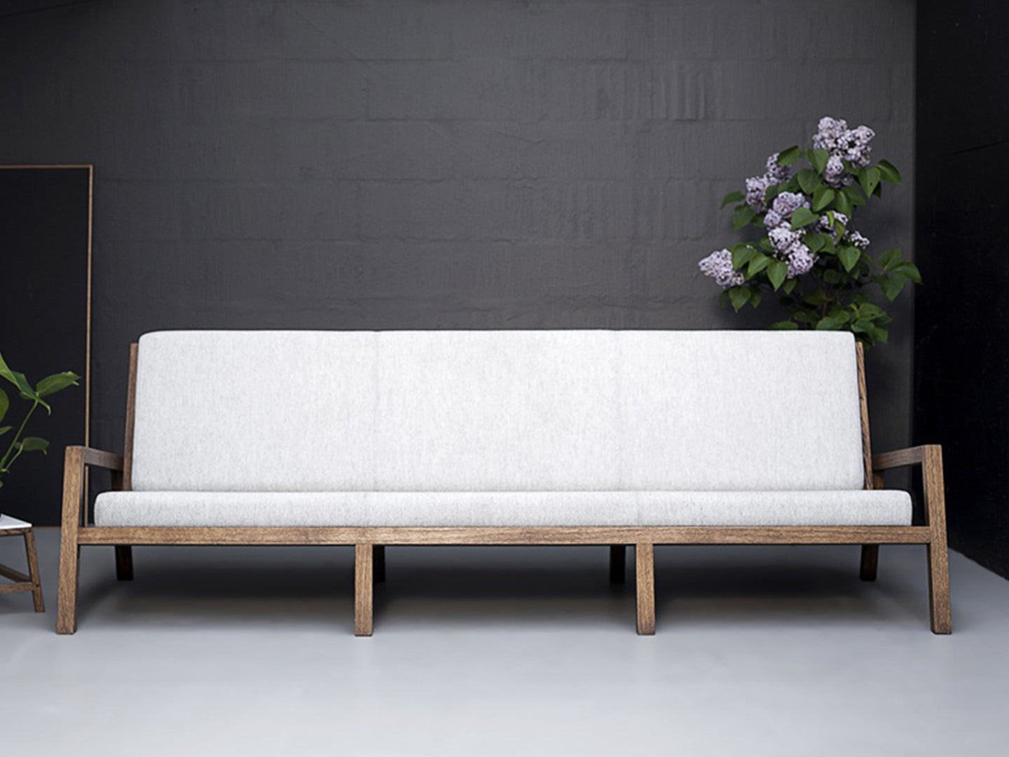Amager Sofa 3-person
