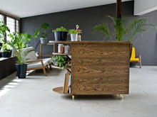 Nordic Kitchen Island