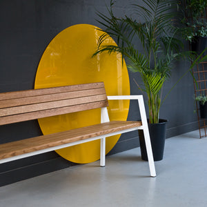 Amager Bench