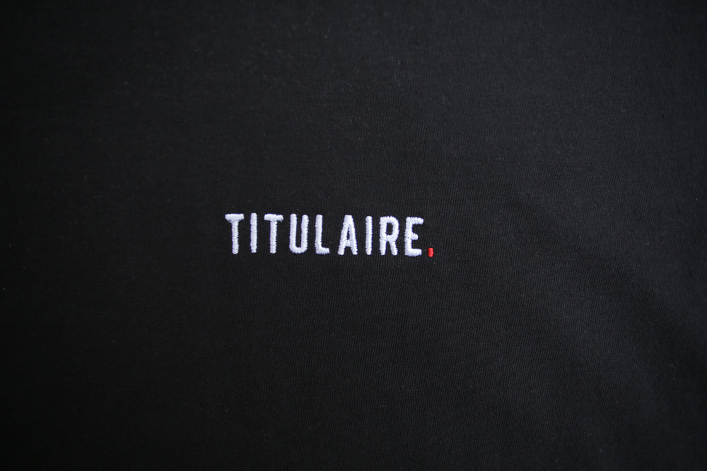 HOODIE - TITULAIRE