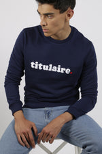 SWEAT - TITULAIRE