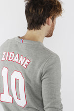 SWEAT - ZIDANE COQ G