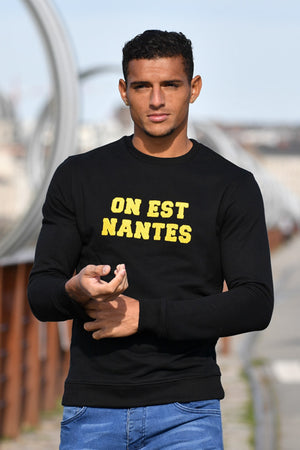 SWEAT - ON EST NANTES