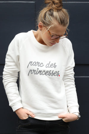 SWEAT PSG PARC DES PRINCESSES
