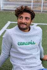 SWEAT - CANARIS