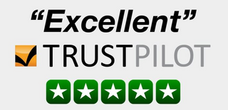 RollaReleasa has 5 Stars on Trust Pilot