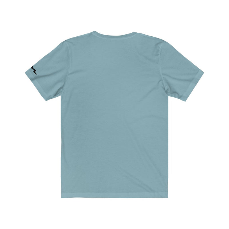 Sea Turtle Inspiration Unisex Tee