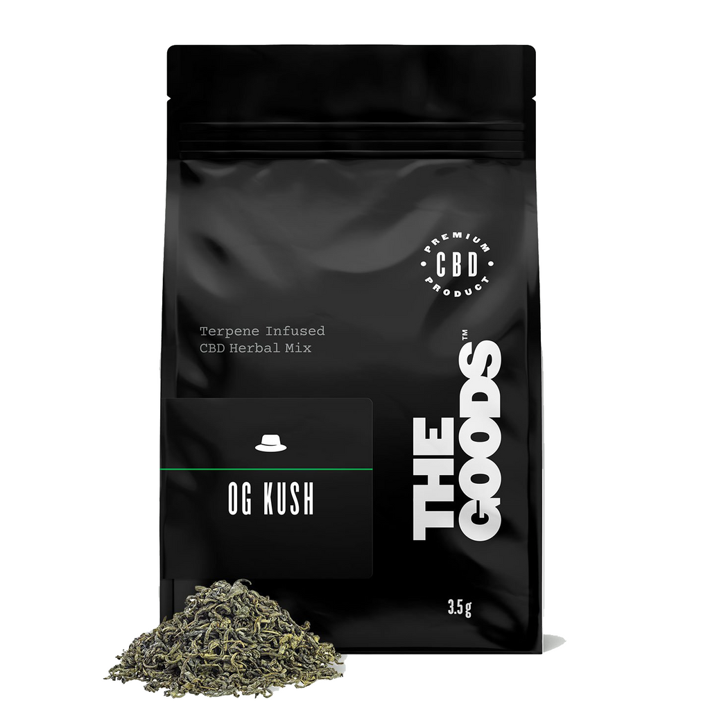 Herbal Mix - 14% CBD | 3.5g