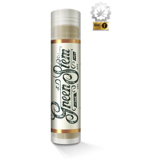 Green Stem CBD Lip Balm Natural (CBD: 50mg)