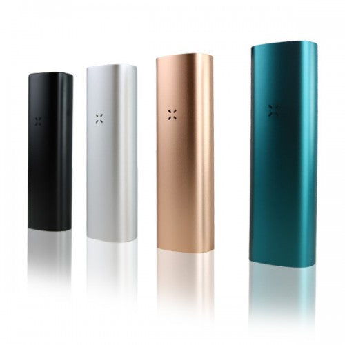 PAX 3 Vapouriser Complete Kit Colours Farm CBD